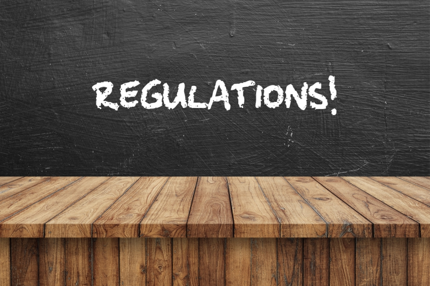 Gas Installation Regulations (SANS 10087)